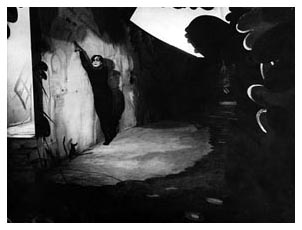 Cabinet of dr caligari - Cesare the cabinet of dr caligari ...
